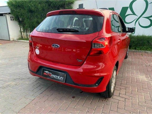 Ford KA SE 1.0 HA C - Foto 4