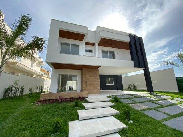 JB - 42 vende-se Casa pronta no Alphaville - Foto 4