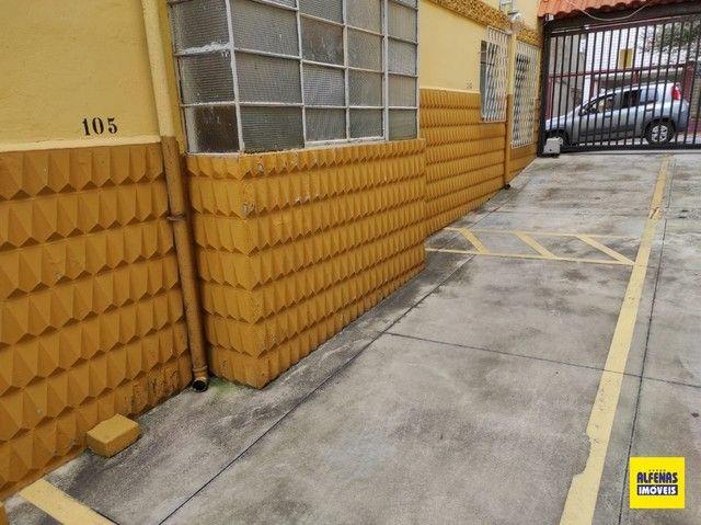 Apartamento à venda com 3 dormitórios em Coração eucarístico, Belo horizonte cod:38703 - Foto 6