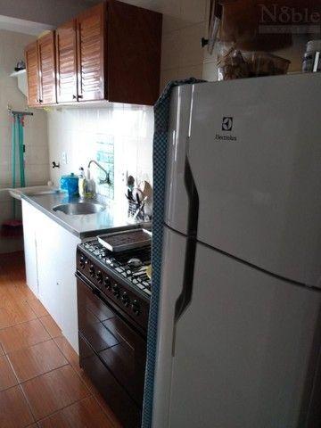 Vista eterna pro mar / 50m da praia - Apartamento 1 dormitório na Prainha em Torres / RS - Foto 6