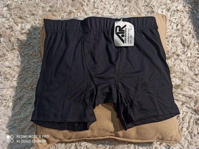 15 cuecas box Ato Restrito - Foto 2