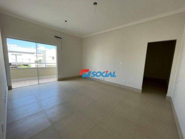Sobrado com 4 dormitórios à venda, 306 m² por R$ 1.287.000,00 - Lagoa - Porto Velho/RO - Foto 7