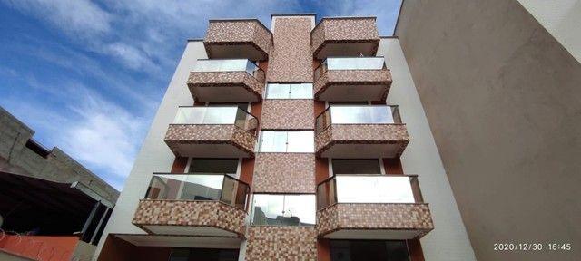 Apto Bairro Cidade Nova. A228. 78 m²,Sacada , 2 qts/suíte, piso porc. Valor 180 mil