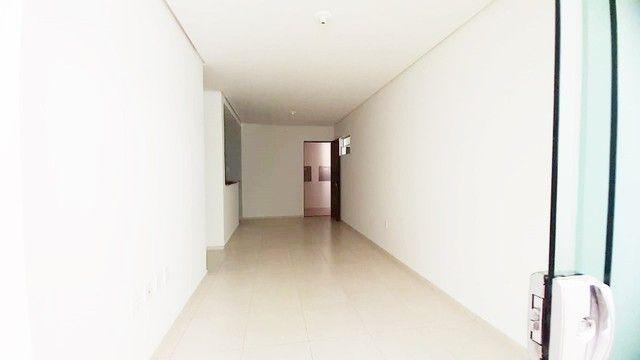 Apto c/ 03 quartos c/ elevador e área de lazer próximo à Unipê - Foto 3