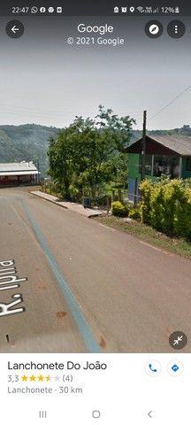 Vende-se casa e terreno em Seara SC. Mais detalhes via WhatsApp 9  *.  - Foto 2