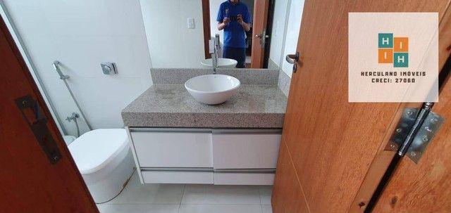 Apartamento com 2 dormitórios à venda, 70 m² por R$ 270.000,00 - Nossa Senhora Do Carmo II - Foto 20