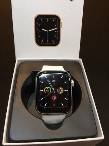 Smartwatch Iwo 12 Lite W26 Pro Relógio Inteligente - Foto 3