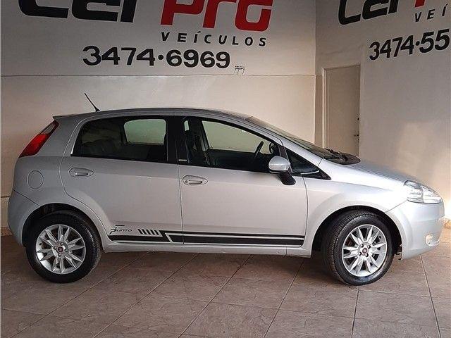 Fiat Punto 2011 1.6 essence 16v flex 4p manual - Foto 4