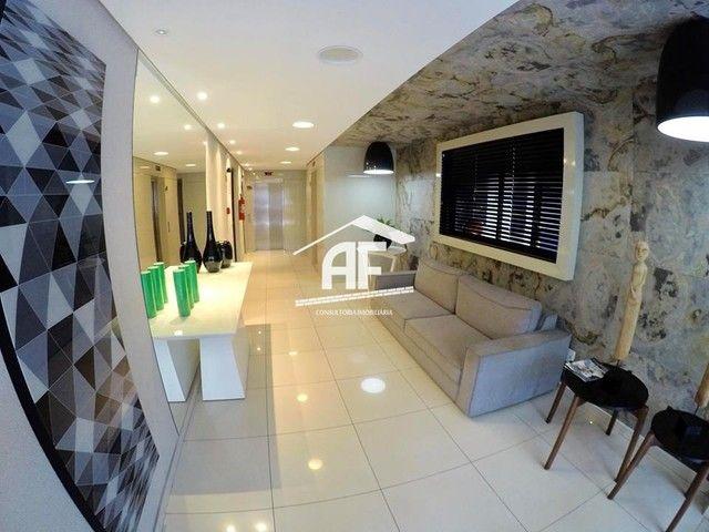 Apartamento novo na Ponta Verde - Divisão em até 100x - 4 quartos sendo 3 suítes - Foto 15