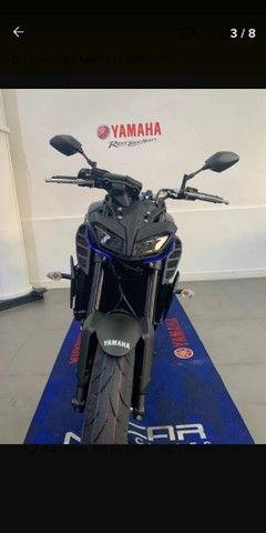 Yamaha MT-09 - Foto 4