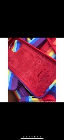 Case iPhone 35 reias - Foto 2
