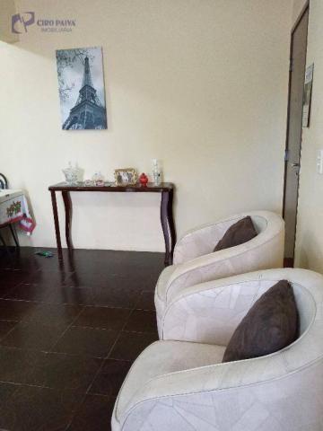 Apartamento com 2 dormitórios à venda, 82 m² por R$ 250.000,00 - Amadeu Furtado - Fortalez - Foto 5