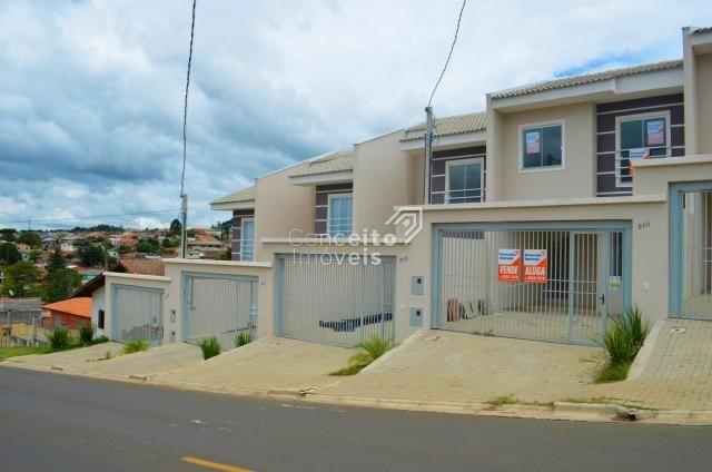 Casa para alugar com 3 dormitórios em Oficinas, Ponta grossa cod:390913.001 - Foto 7