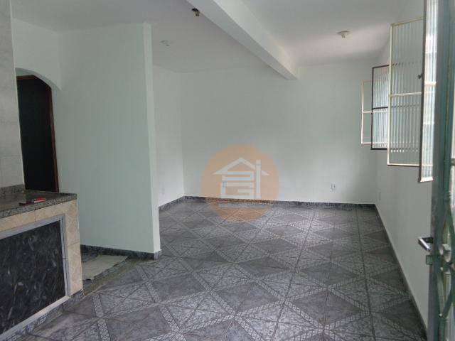 Casa em Nova Cidade - 02 Quartos - Quintal - Garagem - São Gonçalo - RJ. - Foto 14