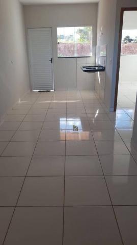 Casa com 2 dormitórios à venda, 49 m² por R$ 135.000,00 - Parque Paiaguás - Várzea Grande/ - Foto 6
