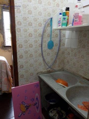 Apartamento com 2 dormitórios à venda, 82 m² por R$ 250.000,00 - Amadeu Furtado - Fortalez - Foto 20