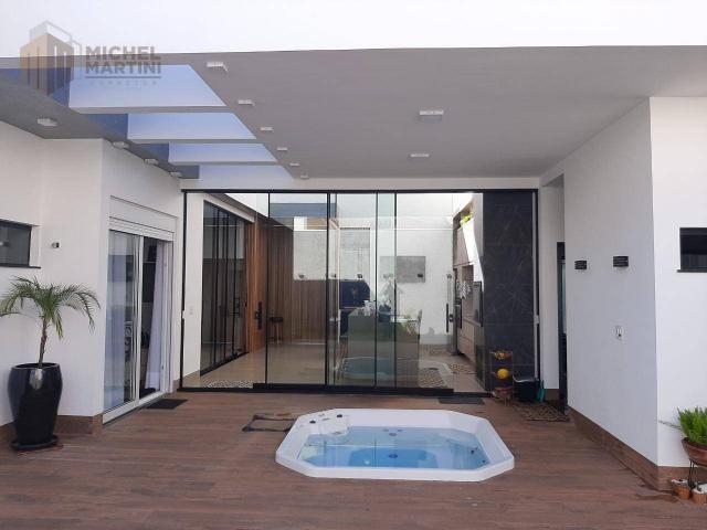 Casa em Condomínio à venda - Jardim Ouro Branco - Paranavaí/PR - Foto 2
