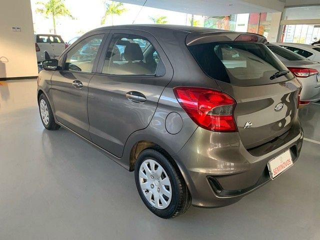 Ford Ka SE 1.0 Flex 2020 - Foto 2