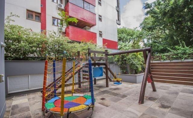 Apartamento à venda com 3 dormitórios em Petrópolis, Porto alegre cod:8966 - Foto 16