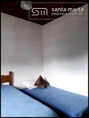 CASA DE ALTO PADRÃO COM APARTAMENTO INDEPENDENTE – CENTRO – DELFIM MOREIRA - MG - Foto 9