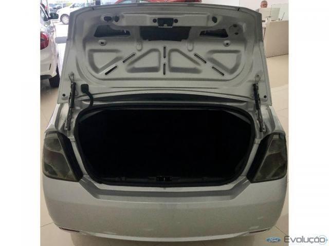 Ford Fiesta Sedan Sed. 1.6 8V Flex 4p - Foto 6