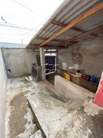 Casa à venda com 4 dormitórios em Jardim bom sucesso, Rio claro cod:9942 - Foto 7