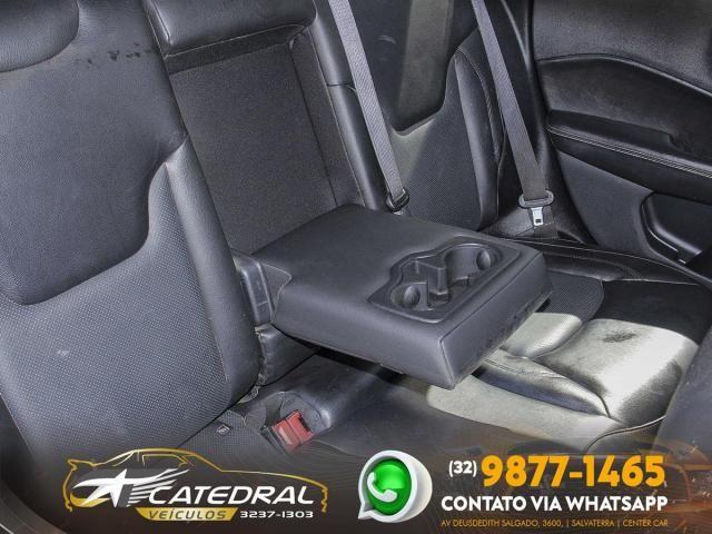 Jeep Compass longitude 2.0 4x2 Flex 16V Aut. 2018 *Novíssimo* Carro Impecável - Foto 13