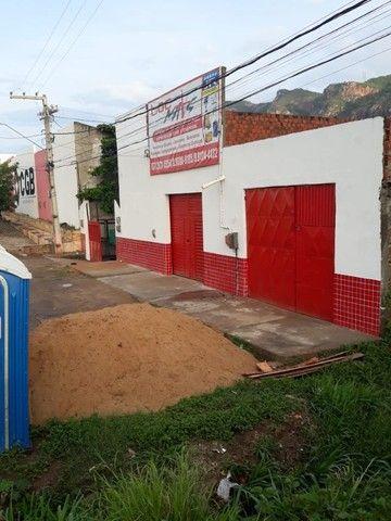 Complexo industrial na BR 232  km 414   Borborema , 2500 m2 - Foto 8