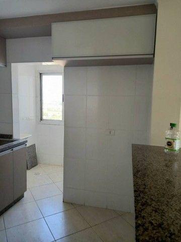 Apartamento para venda possui 60 m²2 quartos  em Vila Monticelli - Goiânia - Goiás - Foto 4