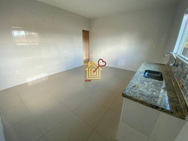 CA CA0227 Casa pronta com 500m² de terreno! - Foto 2