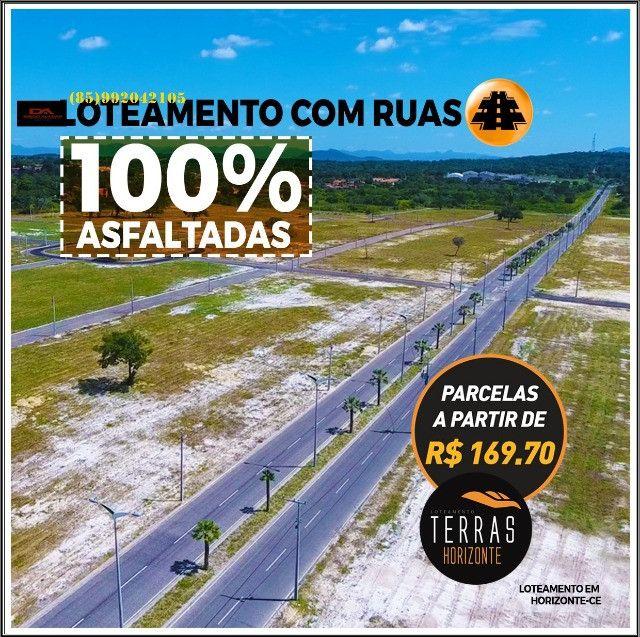 Investimento de alto padrão >> Terras Horizonte > - Foto 16