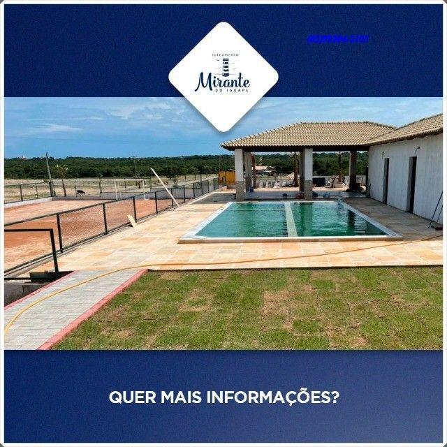 =@ Loteamento Mirante do Iguape  @= - Foto 12