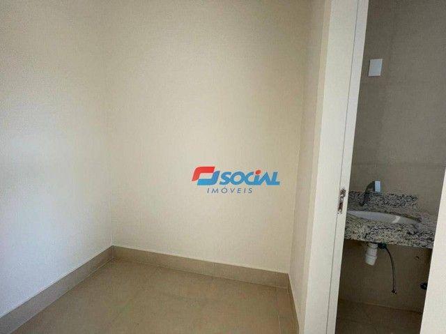 Sobrado com 4 dormitórios à venda, 306 m² por R$ 1.287.000,00 - Lagoa - Porto Velho/RO - Foto 14