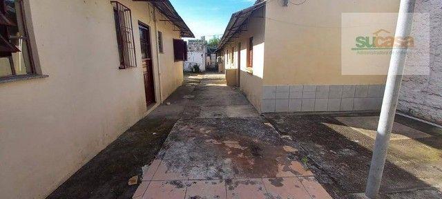 Casa com 1 dormitório para alugar, 40 m² por R$ 670,00/mês - Centro - Pelotas/RS - Foto 14