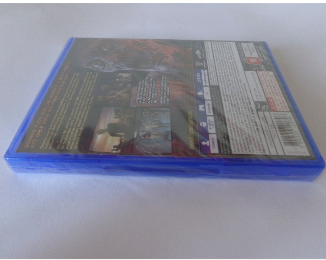 Game The Walking Dead PS4 - Foto 3