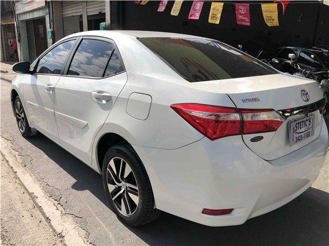 Toyota Corolla 2017 1.8 gli upper 16v flex 4p automático - Foto 7
