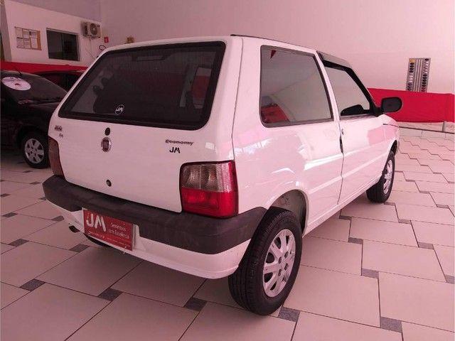Fiat Uno MILLE ECONOMY 1.0 - Foto 5
