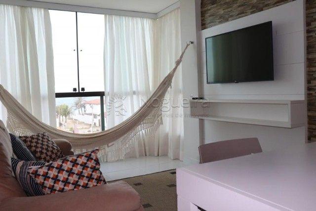 Excelente Apartamento a 50 metros da praia em porto de galinhas - Foto 10