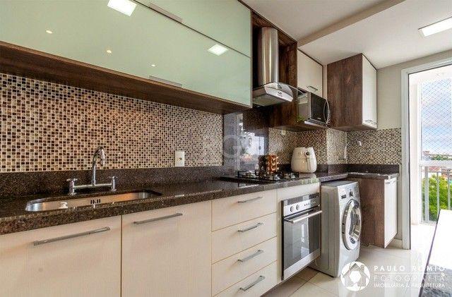 Apartamento à venda com 3 dormitórios em Vila ipiranga, Porto alegre cod:EL56357566 - Foto 20