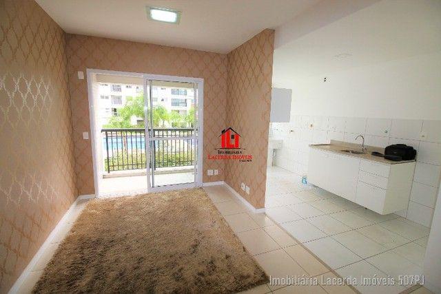 Liverpool, 69m², 2 quartos com suíte, 1º andar, Aceita FGTS na Entrada, Ponta Negra - Foto 7