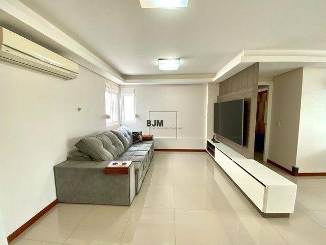 Apartamento com 3 dormitórios à venda, 124 m² por R$ 830.000,00 - América - Joinville/SC - Foto 3