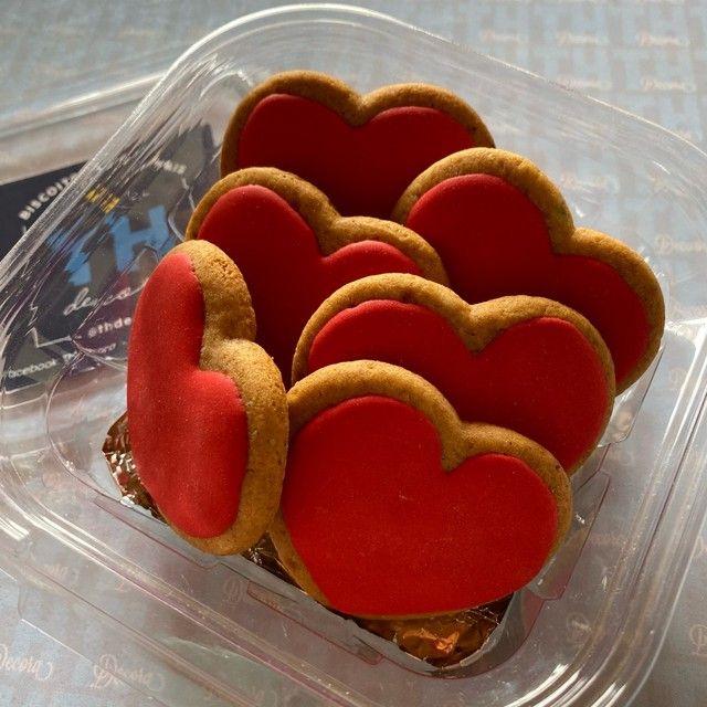 Biscoitos Artesanais - DIA DAS MÃES  - Foto 4