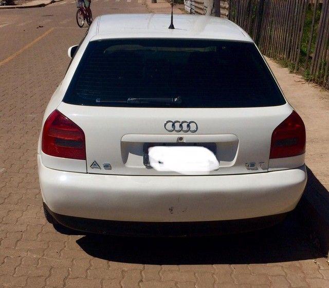 Vendo Audi A3 1.8 Turbo.