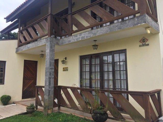 Sobrado à venda, 432 m² por R$ 799.000,00 - Campo Comprido - Curitiba/PR