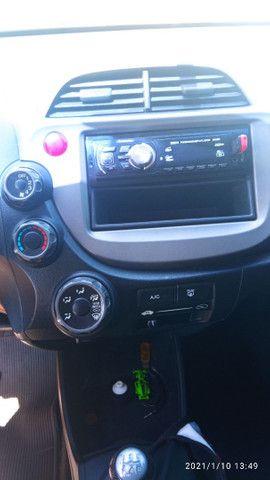 Honda Fit LX 2010 1.4  - Foto 20