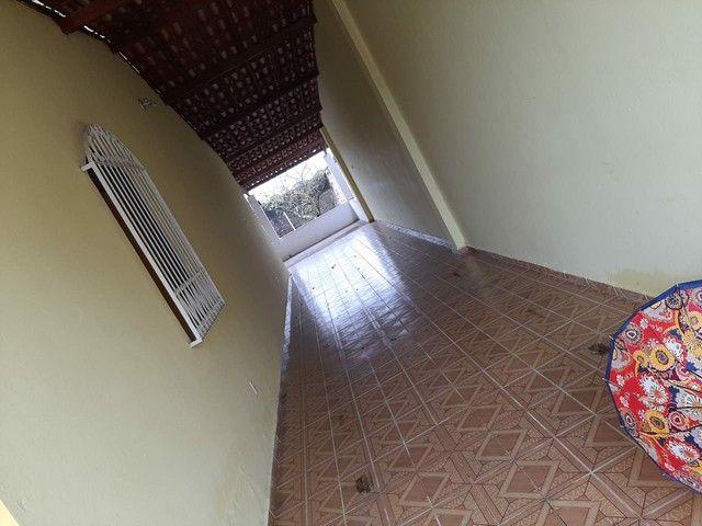 Alugo casa em Governador Mangabeira  - Foto 4