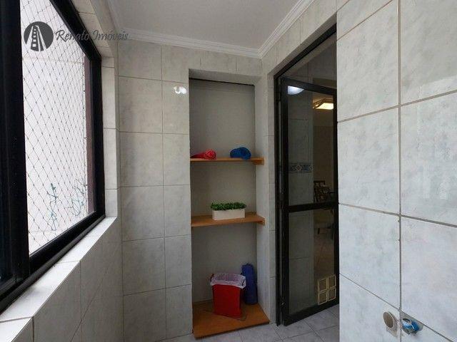 Oportunidade 200 metros do Mar 01 suíte + 01 dormitório 01 vaga privativa  - Foto 9