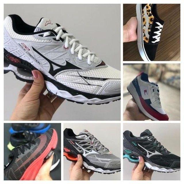 Roupas com preços inacreditaveis  Nike Tommy Hilfinger  Adidas etc - Foto 4