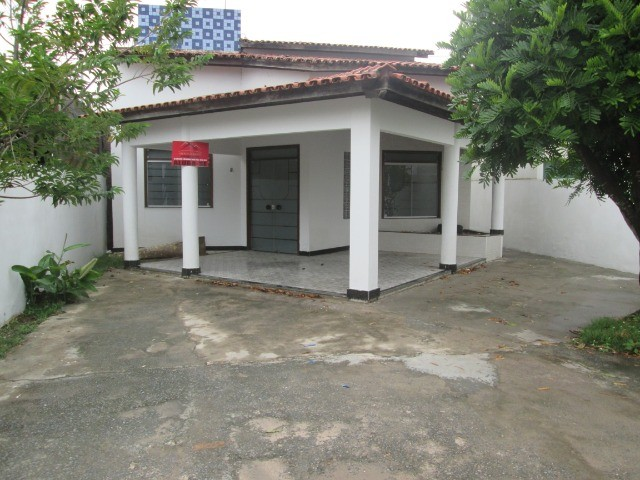 Alugo casa em Condomínio na Fraga Maia - Foto 15
