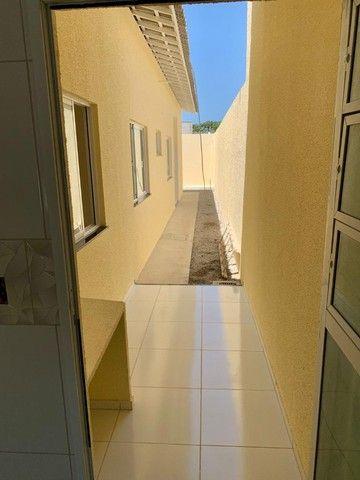 Lindas Casas no Eusébio Com Três Quartos! - Foto 18